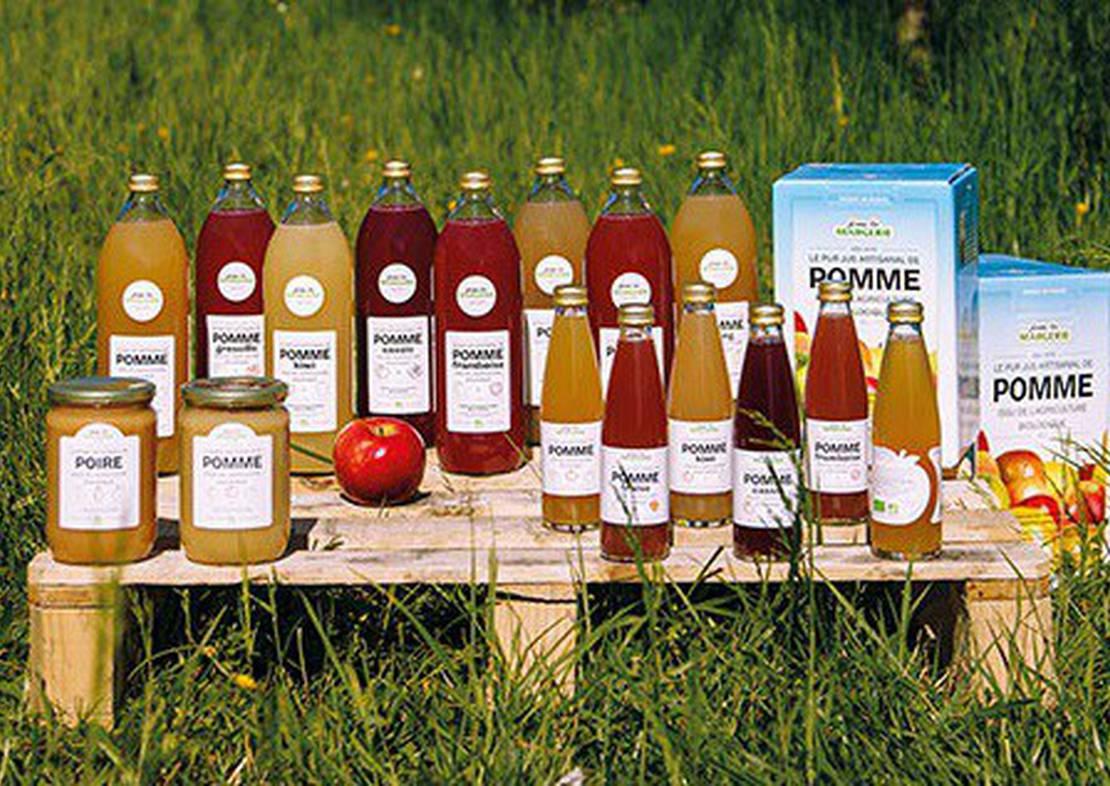 Photo 3 - La ferme bio Margerie