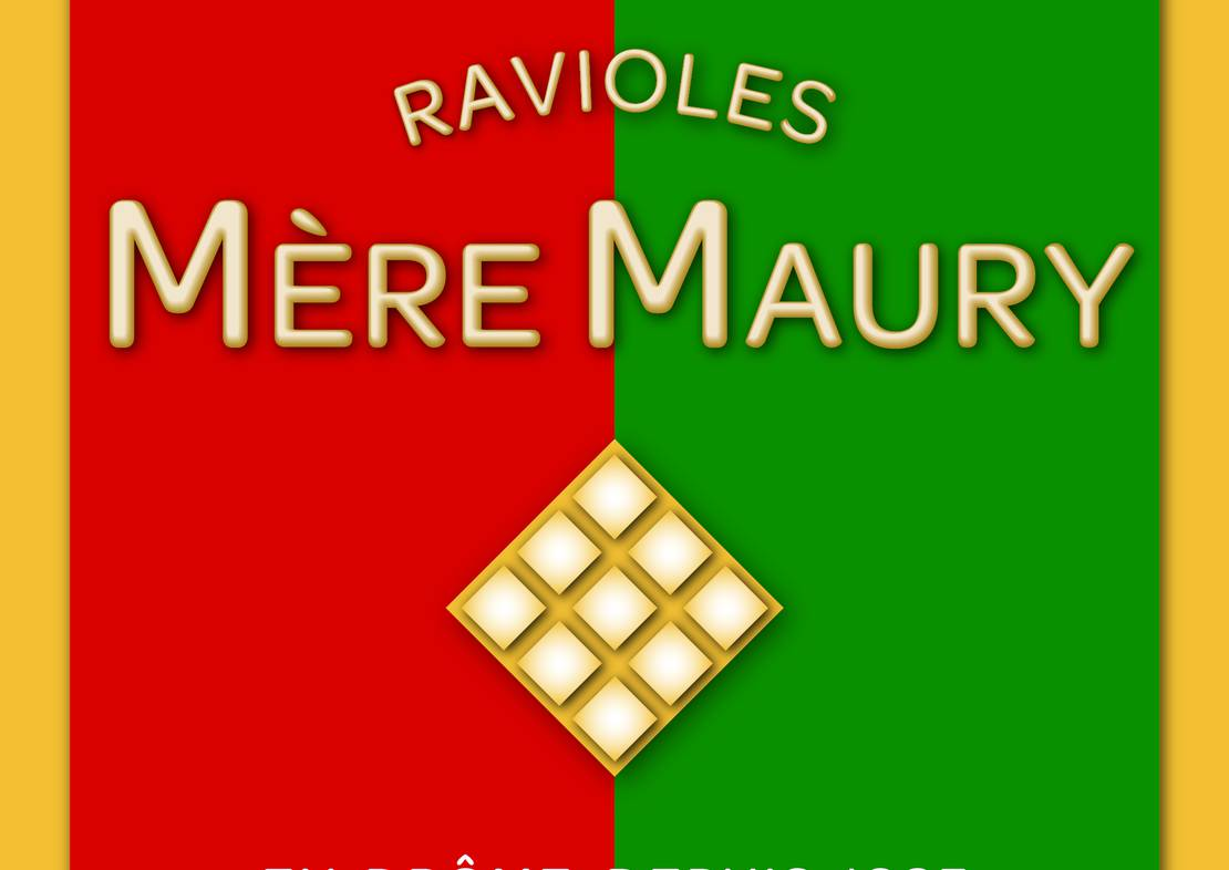 Photo 1 - Ravioles Mère Maury