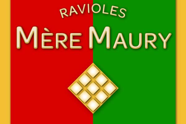 Photo Ravioles Mère Maury