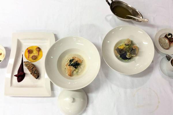 Photo Restaurant Chartron
