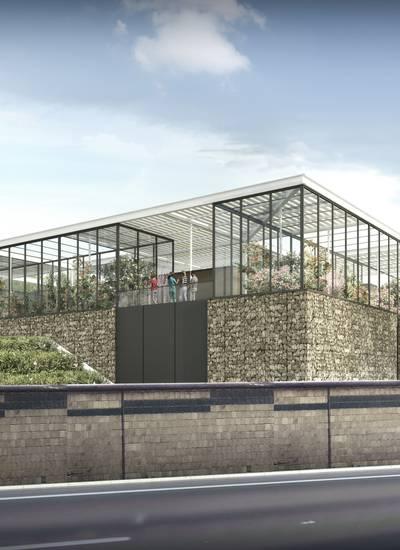 L'ouverture de la Future Cité de Valence
